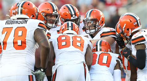 cleveland browns  seattle seahawks prediction poll