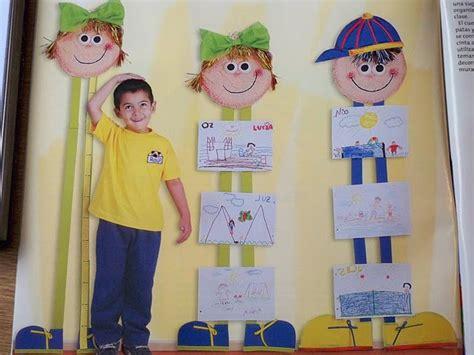 decorado de salon de clases preescolar imagui