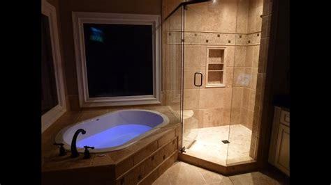 build remodel bathroom  scratch befor
