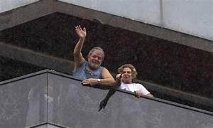 Defesa de Lula leva tabelião à Justiça para provar ...