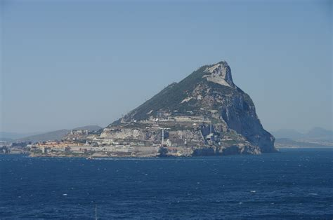 Wisdom Quotes 7 Steadfast Like The Rock Of Gibraltar