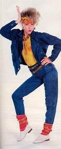 Mode In Den 80ern : jou jou glamour magazine september 1983 fashion style 1980s ~ Frokenaadalensverden.com Haus und Dekorationen