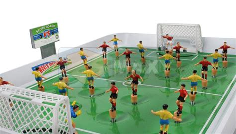 springs table football  players categories games