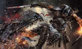 Epic Skyrim Art