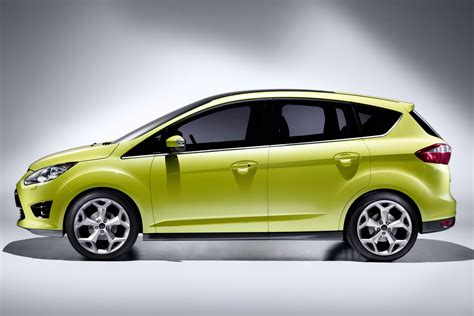 Foto Ufficiali Ford C Max 2010 HD Wallpapers Download free images and photos [musssic.tk]