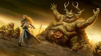 Imperial Guard Wallpapers Baneblade Military Warhammer Fantasy
