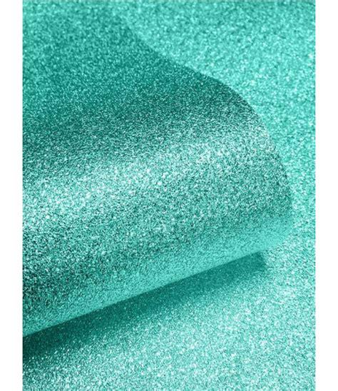 textured sparkle glitter effect wallpaper teal