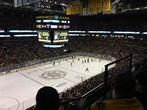 Ticketmaster Seating Chart Td Garden Interactive Seating Chart