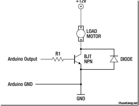 How Use Bjt Bipolar Junction Transistor Beginner