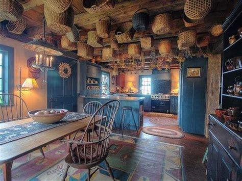 primitive country kitchen decor ideas  home