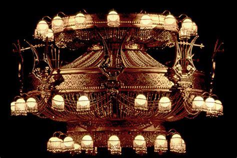 phantom of the opera chandelier their favorite things pippin erik altemus shares his