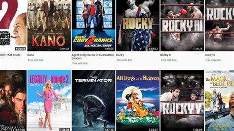 Pelisgratis.nu tiene las mejores películas y estrenos 2020 en calidad hd gratis, sin cortes y en español, latino y subtitulado, somos la mejor página. Cómo ver películas gratis en Internet