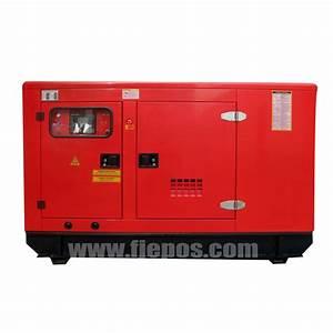 18kw 22 5kva 230v Soundproof Diesel Generator Price