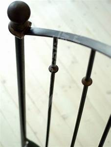Poteau En Fer : 25 best ideas about rampe escalier fer forg sur ~ Edinachiropracticcenter.com Idées de Décoration