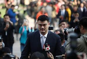 Yao Ming not pursuing purchase of Houston Rockets ...