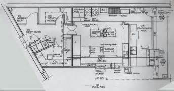 commercial kitchen layout ideas restaurant kitchen drawing home design and decor reviews