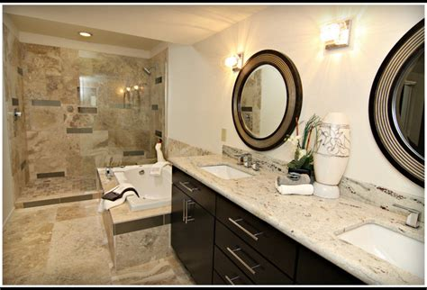 Remodeling Ideas For Kitchens - retro pro remodeled bathrooms