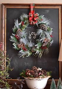 40, Amazing, Wreath, Christmas, Decoration, Ideas