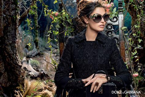 eyewear campaign fallwinter   dolce  gabbana fashionsycom