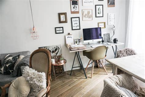 Interior Decoration In Home - roomtour decoration salon n o h o l i t a