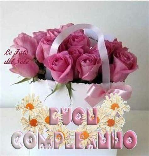 Visualizza altre idee su buon compleanno, fiori, compleanno. Frasi di Auguri per Buon Compleanno con i fiori (10) - BellissimeImmagini.it