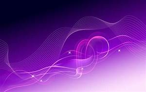 Purple Abstract Backgrounds