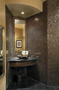 Waschbecken Für Draußen : 40 design ideen f r kleine badezimmer ~ Michelbontemps.com Haus und Dekorationen