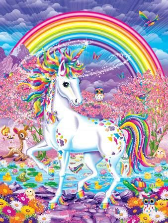 Rainbow Mischief Prints by Lisa Frank at AllPosters.com
