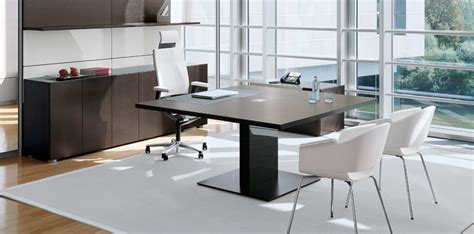 P2_Group Executive Office - Bene Office Furniture