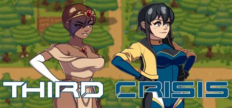 Third Crisis Free Download Pc Game Dr Pc Games