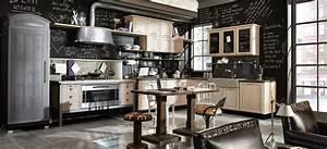 Marchi cucine 1956 cucina componibile dallo stile vintage for Cucine 1956