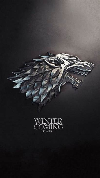 Thrones Iphone Stark Season Got 4k Phone