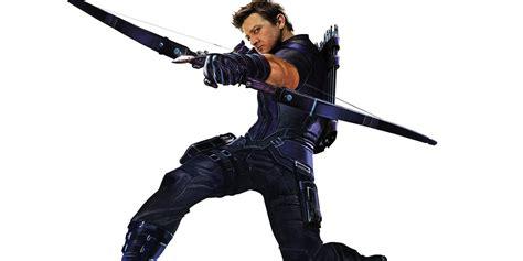 Avengers Set Photos Show New Hawkeye Look Screen Rant