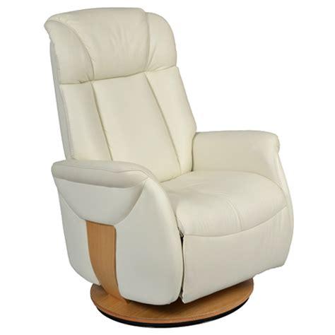 canape cuir maison du monde fauteuil relaxation manuel cuir et bois rotation 360