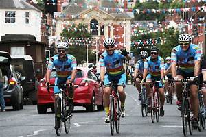 Trinity Fundraisers Conquer 24 Hour Cycle To Paris ...
