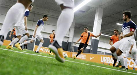 foot en salle nord foot indoor trolines g 233 ants parc de jeux un m 233 ga complexe de loisirs voit le jour aux