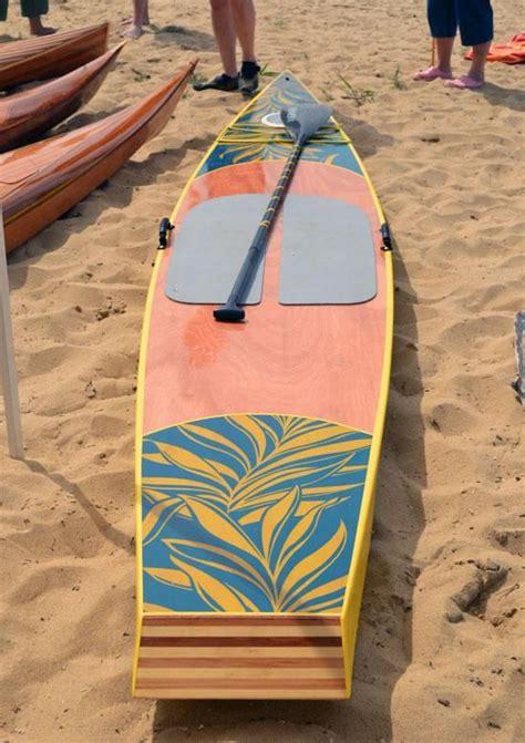 images  diy paddle board  pontoon