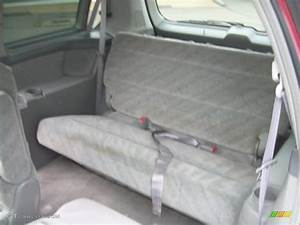 2002 Honda Odyssey Ex Interior Photo  38421467