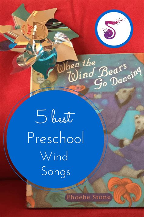 five best preschool wind songs sparks 133 | DO IT YOURSELF