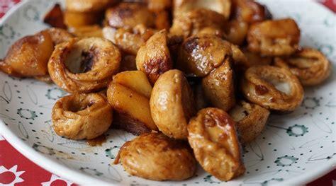 cuisine boudin blanc recette facile boudin blanc aux pommes