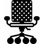 Chair Office Icon Svg Onlinewebfonts