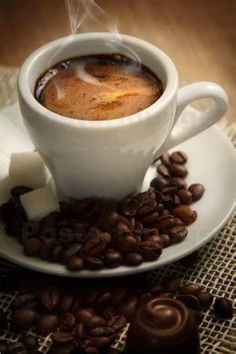 bilder tasse kaffee kleine tasse starker kaffee poster bestellen posterlounge