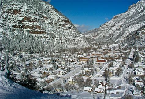 Ouray Vacations, Activities & Things To Do | Colorado.com