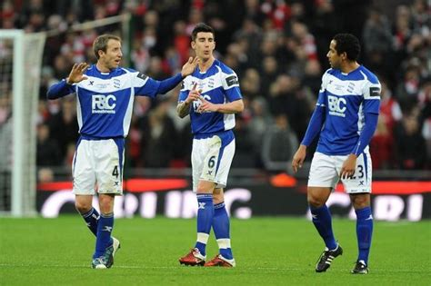 Carling Cup Final Arsenal v Birmingham City Wembley ...