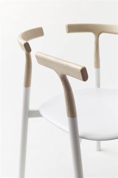 twig chair  nendo home furnishings nendo design