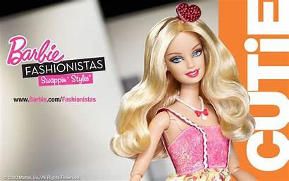 Barbie Fashionistas Wallpapers Pc Dolls Swappin Princess