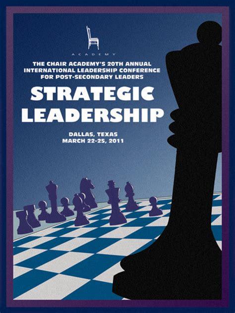 chair academy worldwide leadership development