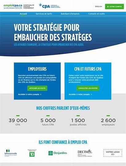 Cpa Rates Services Emploi Quebec Example