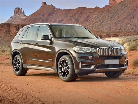 X5 Bmw by 2015 Bmw X5 Price Photos Reviews Features