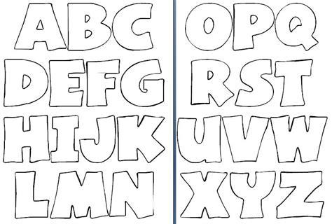 moldes de letras em para colorir imprimir e alfabetiza 231 227 o bela feliz